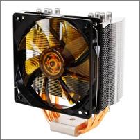 Кулер для CPU