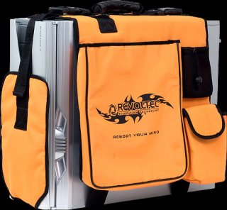 Моддерская сумка REVOLTEC LAN BAG для переноса ПК