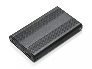 Бокс для HDD 2 5 SATA Scythe Kamazo 2 e SATA ESATA KMZ2 25 BK черный