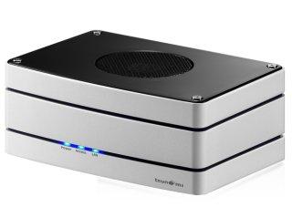 Внешн  контейнер e DATA 3500 NAS  для HDD 3 5    SATA USB2 0 RJ 45  серебр