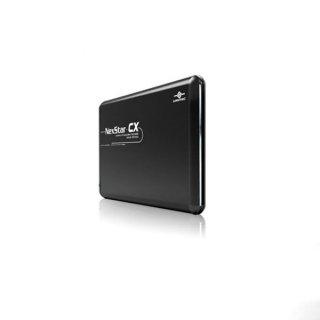 Внеш  контейнер NexStar CX NST 200S2 BK для HDD 2 5    Vantec  SATA  черный