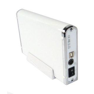 Внешн  контейнер NexStar 3i NST 360S2I WH для HDD 3 5    Vantec SATA  белый