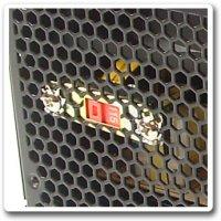 Блок питания ION2  350W