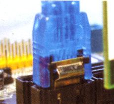 SATA   II  Флуоресцентный кабель красного цвета