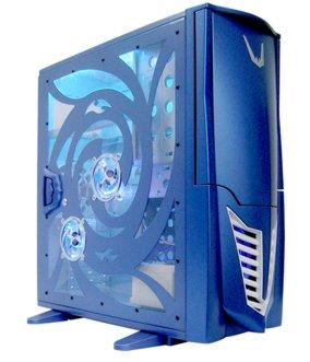 Sunbeam Transformer Case   синий
