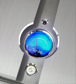 Моддерский корпус Symmetry  цвет серебристый  с блоком питания 400W