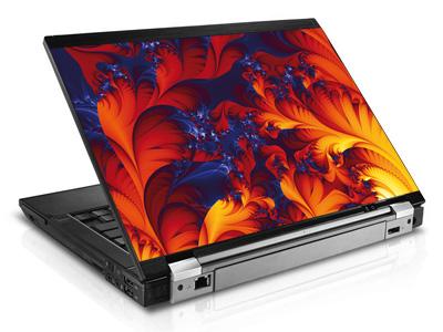 Наклейка на ноутбук     Pattern 77   420 x 279 мм  глянц