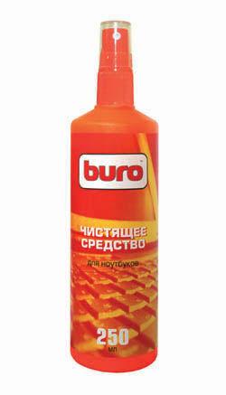 Спрей BURO для чистки ноутбуков