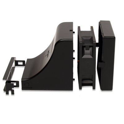 PCI вентилятор 80мм с воздуховодом внешний Nexus WaveAir