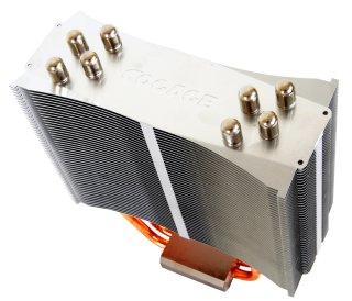 Кулер процессорный COGAGE TRUE Spirit 1366