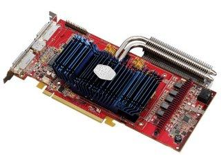 Кулер для видеокарты  RV UCH NNU1 GP CoolViva Z1  ATI и nVIDIA