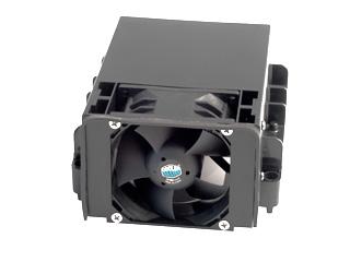 Кулер CoolerMaster CB5 7KFSA 02 GP Intel Type 2 BTX LGA 775  алюм мед