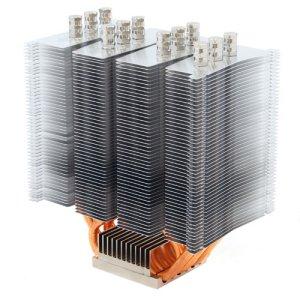 Кулер для процессора Scythe Mugen 3 SCMG 3000 для Intel и AMD
