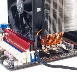 Scythe Mugen 3 Rev. B SCMG-3100 на AMD