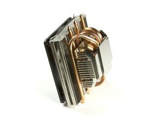 Кулер для процессора Scythe Shuriken Rev  B CPU Cooler SCSK 1100
