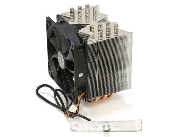 Кулер для процессора Scythe Yasya  CPU Cooler SCYS 1000