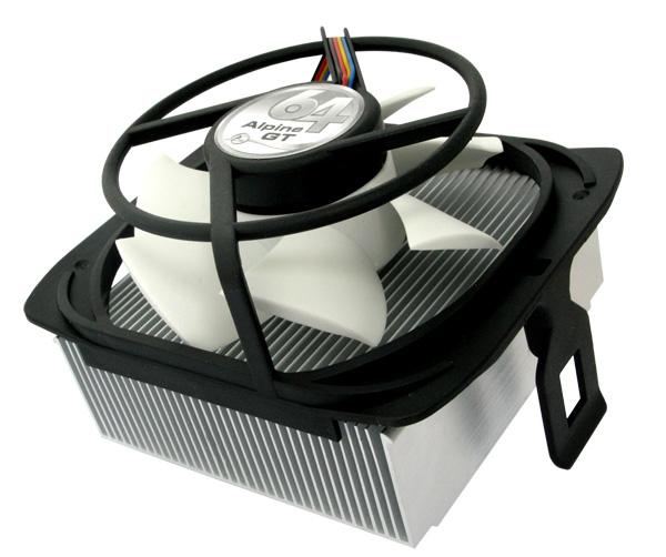 Кулер для процессора Arctic Cooling Alpine 64 GT для AMD
