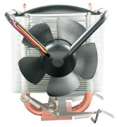 Кулер проц  Arctic Cooling Freezer 4 Intel S 478