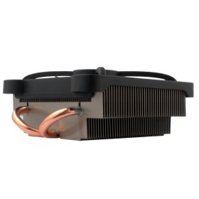 Кулер для процессора Arctic Cooling Freezer 7 LP для Intel 775 низкопрофильный