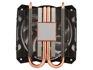 Кулер для процессора низкопрофильный Freezer 11 LP для Intel 1156  775