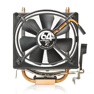 Кулер для процессора Arctic Cooling Freezer 64 Pro PWM для AMD Athlon 64