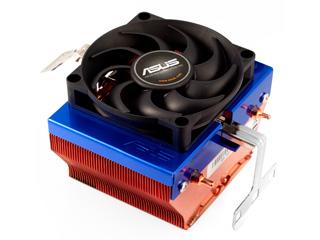 Кулер проц  Asus X Mars для AMD