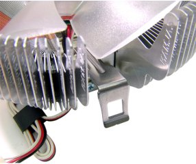 Кулер для процессора Intel 775 Zalman 7500 AlCu OEM
