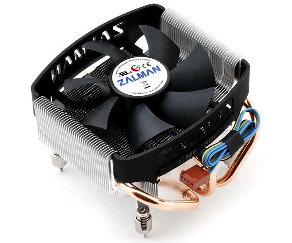 Кулер для процессора Intel 775 Zalman 8000T OEM