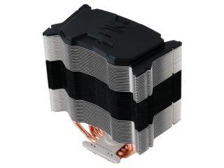 Кулер для процессора Zalman CNPS10X Flex для Intel 1156 1366 и AMD AM3