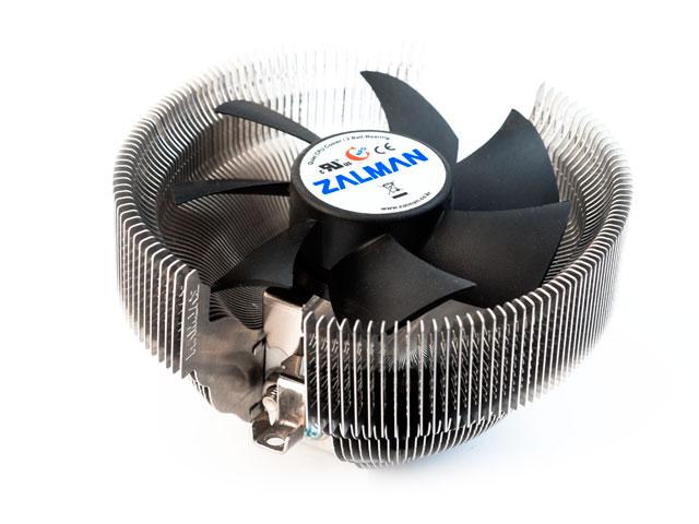 Кулер для процессора Intel 775 Zalman CNPS7000C Al алюминиевый OEM