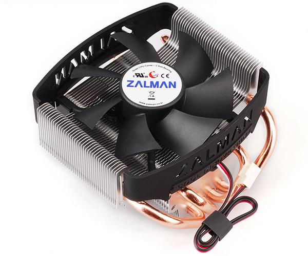 Кулер для процессора zalman cnps8000a