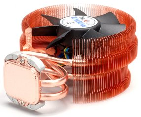 Кулер для проц  Zalman CNPS9300 AT  Intel Socket 775 и AMD AM2  AM2 754 939 940