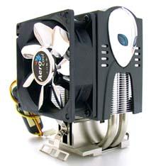 Alien   кулер для CPU
