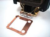 Кулер GT 1000 для CPU