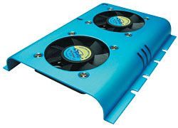 Кулер для жесткого диска FlowCooler  тип  sleeve bearing  подшипник скольжения