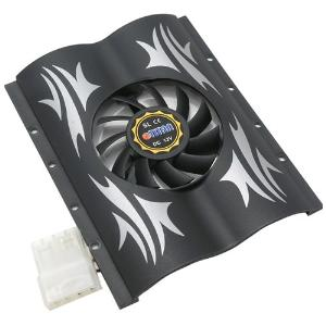 Кулер для HDD Titan TTC HD11 hdd cooler