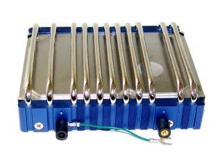 Кулер для жесткого диска Zalman ZM 2HC2 пассивный с теплотрубками
