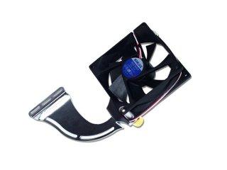 Универсальный крепеж для вентиляторов Zalman FB123 с 92мм вентилятором