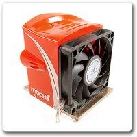 Радиатор Mach1 медный для CPU
