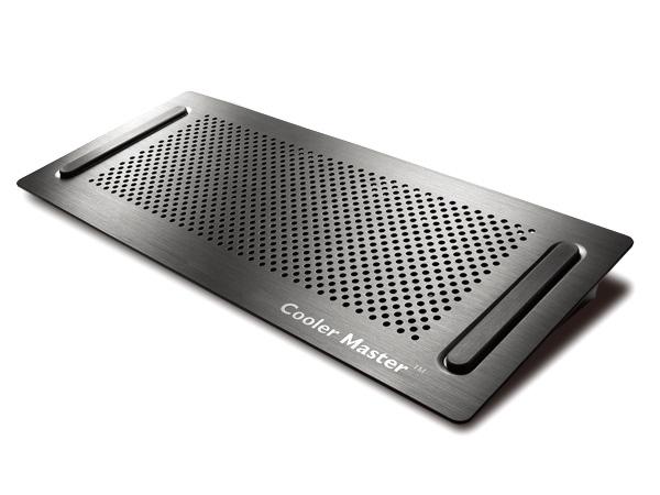 Кулер для ноутбука CoolerMaster NotePal D1 R9 NBC APAK GP черный мобильный