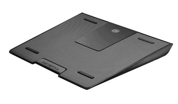 Кулер для ноутбука CoolerMaster NotePal Color Infinite R9 NBC BWCA GP черный
