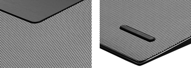 Кулер для ноутбука CoolerMaster NotePal Color Infinite R9 NBC BWDW GP белый