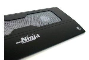 Кулер для ноутбука Mini Ninja NCL 230 BK  черный  для 7    15 4