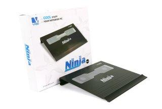 Кулер для ноутбука Vizo NCL 210 BK Ninja черный