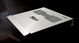 Кулер для ноутбука NCL 210 Ninja