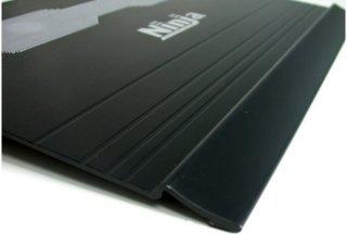 Кулер для ноутбука Ninja II Black   Sumo Size  для 15    17   ноутбуков