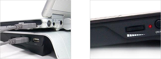 Кулер для ноутбука Zalman ZM NC1000 Silver серебристый алюминий