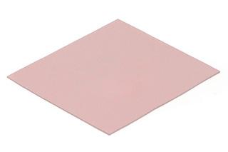 Термопрокладка phobya толщина 1мм thermal pad 100x100x1мм 1шт