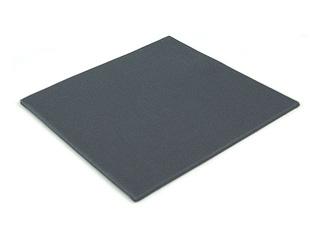Термопрокладка phobya Ultra толщина 1мм 100x100x1мм 1шт  17063 серый