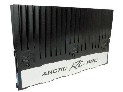 Радиатор для памяти ARCTIC RC PRO для модулей DDR2 и DDR3 SDRAM
